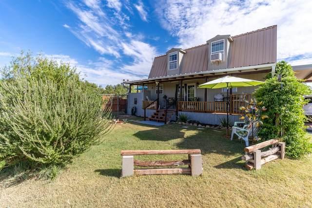 1904 Fagan Road, Snyder, TX 79549 (MLS #202109845) :: Reside in Lubbock   Keller Williams Realty