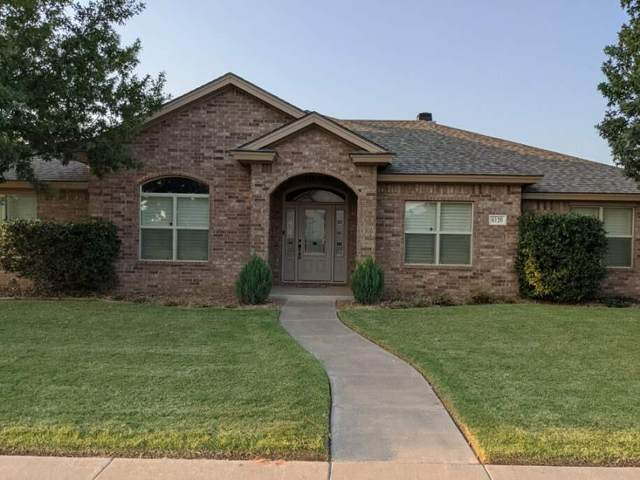 6120 75th Place, Lubbock, TX 79424 (MLS #202109782) :: Better Homes and Gardens Real Estate Blu Realty