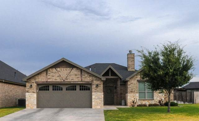 6910 72nd Street, Lubbock, TX 79424 (MLS #202109865) :: Better Homes and Gardens Real Estate Blu Realty