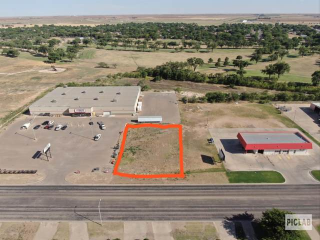 512 Clubview Drive, Levelland, TX 79336 (MLS #202109887) :: Stacey Rogers Real Estate Group at Keller Williams Realty
