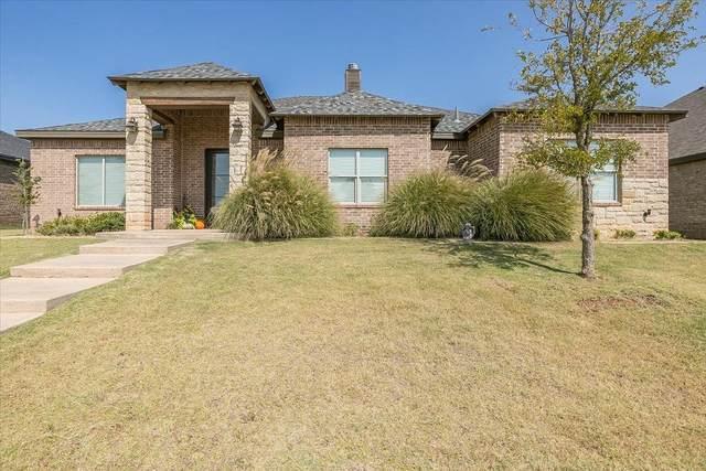 3706 135th Street, Lubbock, TX 79423 (MLS #202109675) :: Scott Toman Team