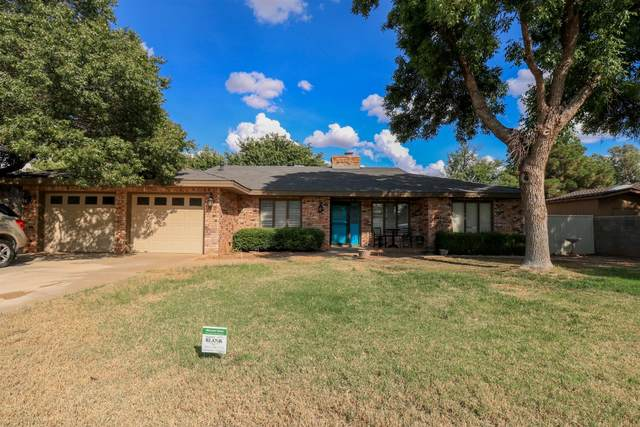 907 SW 10th Street, Seminole, TX 79360 (MLS #202109875) :: Stacey Rogers Real Estate Group at Keller Williams Realty