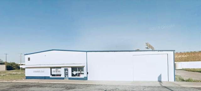 2507 Texas Avenue, Lubbock, TX 79411 (MLS #202109451) :: The Lindsey Bartley Team