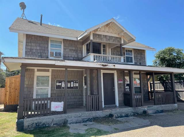 2309 34th Street, Lubbock, TX 79411 (MLS #202109953) :: Lyons Realty