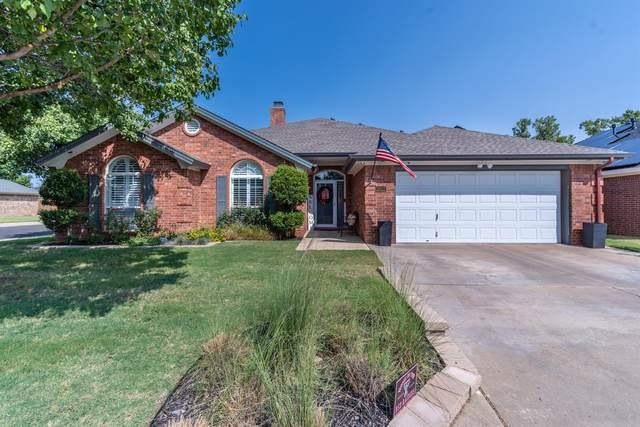 5822 91st Street, Lubbock, TX 79424 (MLS #202109923) :: Duncan Realty Group