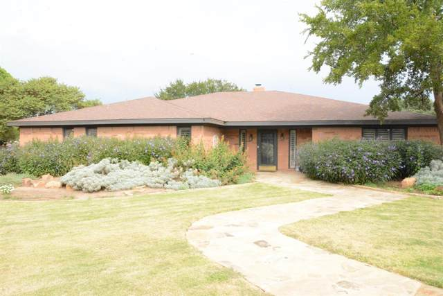 10 Brentwood Circle, Lubbock, TX 79407 (MLS #202109990) :: Stacey Rogers Real Estate Group at Keller Williams Realty