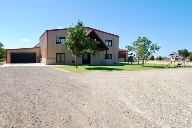 1816 Farm Road 2378, Lubbock, TX 79407 (MLS #202109986) :: Scott Toman Team