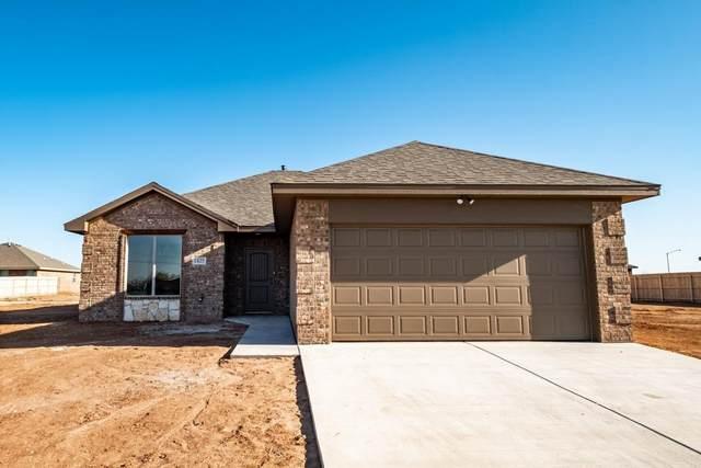 7014 10th Street, Lubbock, TX 79416 (MLS #202109983) :: McDougal Realtors