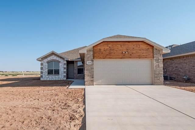 7016 10th Street, Lubbock, TX 79416 (MLS #202109998) :: McDougal Realtors