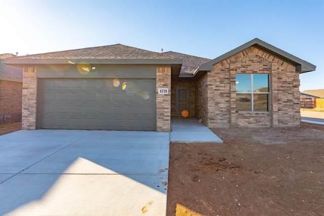 7018 10th Street, Lubbock, TX 79416 (MLS #202110002) :: McDougal Realtors