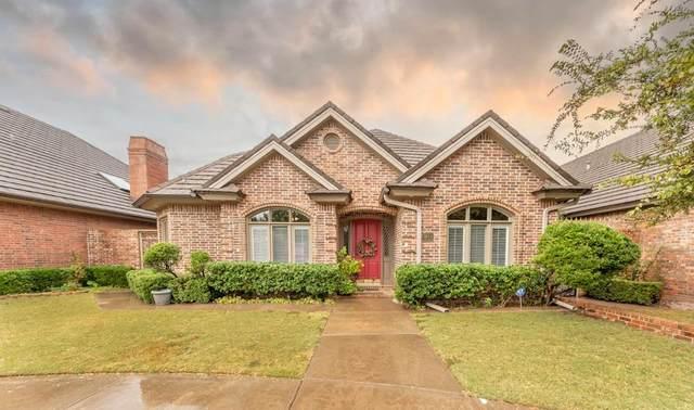 9214 York Place, Lubbock, TX 79424 (MLS #202110035) :: Reside in Lubbock | Keller Williams Realty
