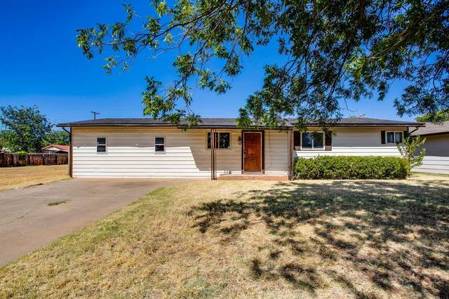 5310 24th Street, Lubbock, TX 79407 (MLS #202110069) :: Stacey Rogers Real Estate Group at Keller Williams Realty