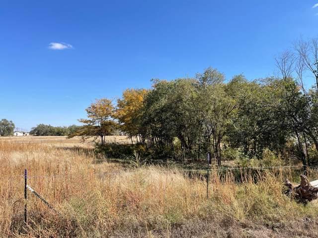 810 S 1st Street, Slaton, TX 79364 (MLS #202110124) :: Better Homes and Gardens Real Estate Blu Realty
