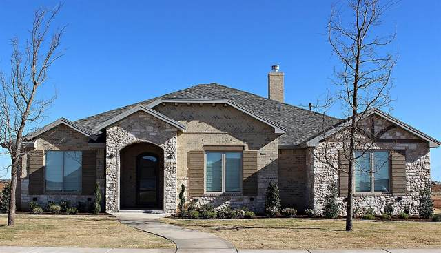 3506 133rd Street, Lubbock, TX 79423 (MLS #202110117) :: McDougal Realtors