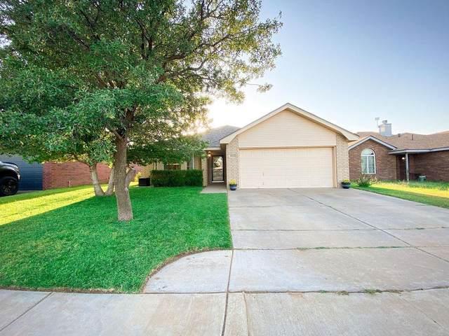 10616 Boston Avenue, Lubbock, TX 79423 (MLS #202110075) :: Lyons Realty