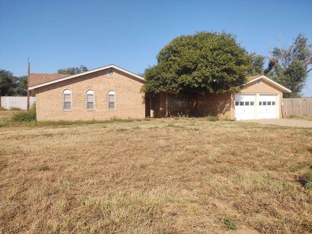 1903 County Road 305, Brownfield, TX 79316 (MLS #202110150) :: Lyons Realty
