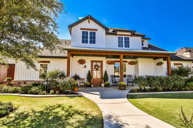 1308 Buckingham Avenue, Wolfforth, TX 79382 (MLS #202110126) :: Lyons Realty
