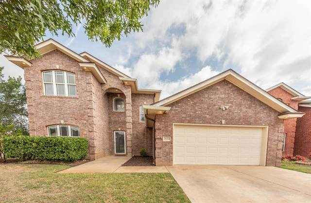 2624 111th Street, Lubbock, TX 79423 (MLS #202110173) :: Stacey Rogers Real Estate Group at Keller Williams Realty