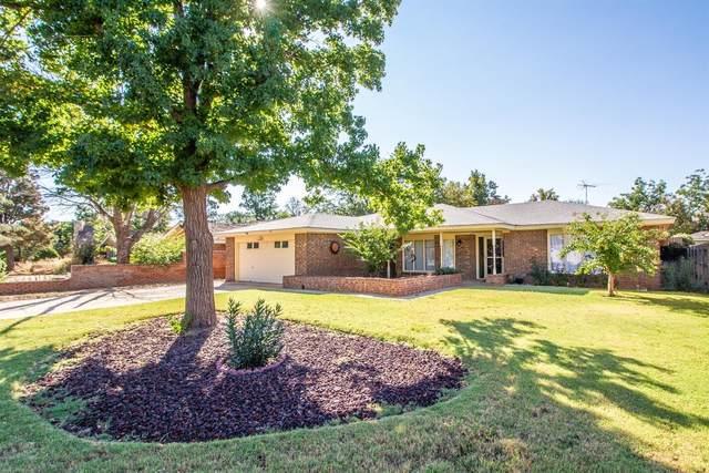 1610 E Paseo Circle, Brownfield, TX 79316 (MLS #202110178) :: Lyons Realty