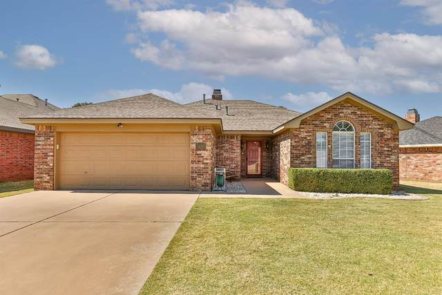 6914 Fulton Avenue, Lubbock, TX 79424 (MLS #202110054) :: Better Homes and Gardens Real Estate Blu Realty