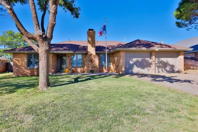 516 Collins Avenue, Sundown, TX 79372 (MLS #202110141) :: Reside in Lubbock | Keller Williams Realty