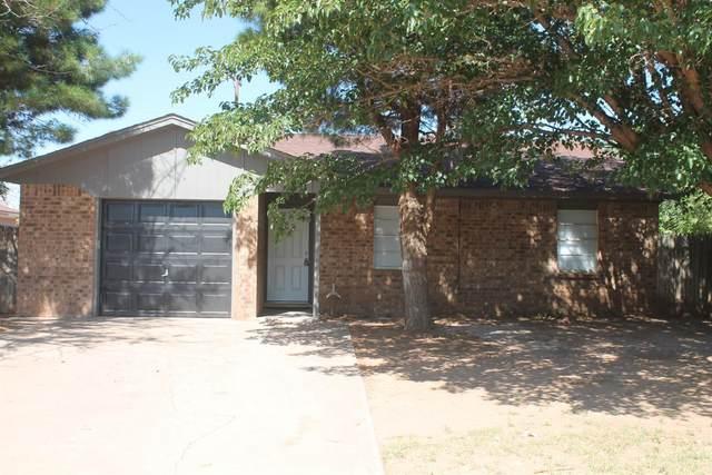 4606 Lehigh Street, Lubbock, TX 79416 (MLS #202110229) :: Stacey Rogers Real Estate Group at Keller Williams Realty