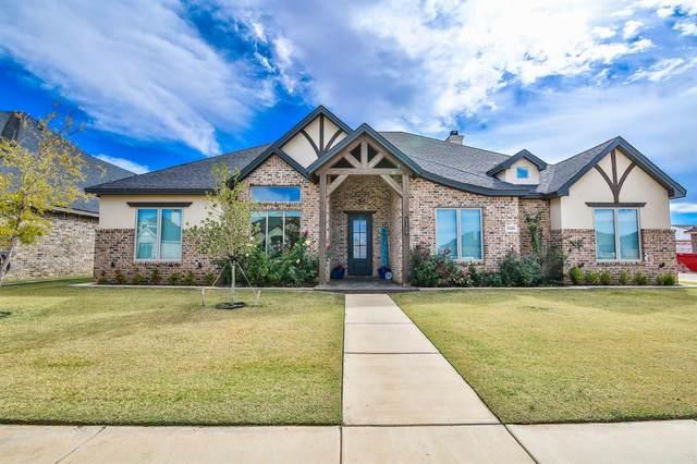 5309 111th Street, Lubbock, TX 79424 (MLS #202110224) :: Lyons Realty