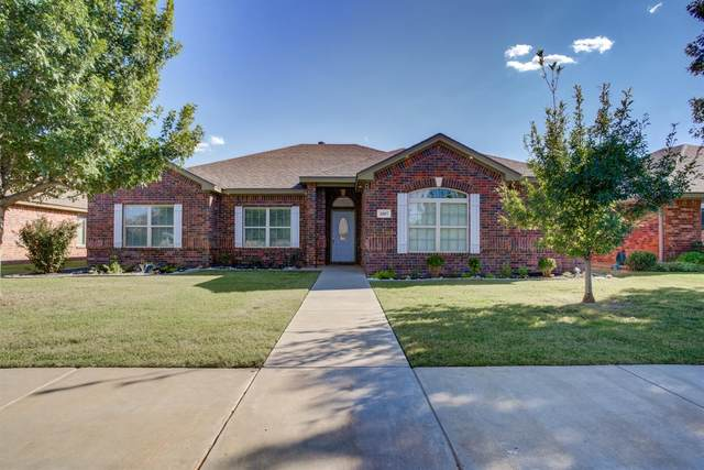 3007 110th Street, Lubbock, TX 79423 (MLS #202110256) :: Reside in Lubbock   Keller Williams Realty