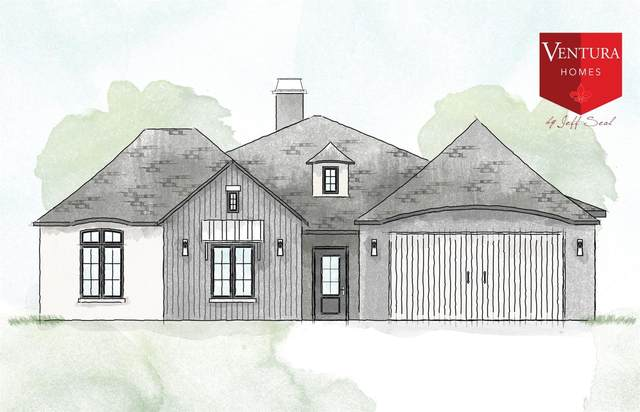 12709 Kenosha Avenue, Lubbock, TX 79423 (MLS #202110255) :: Stacey Rogers Real Estate Group at Keller Williams Realty