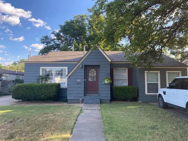 3315 25th Street, Lubbock, TX 79410 (MLS #202110275) :: Reside in Lubbock   Keller Williams Realty