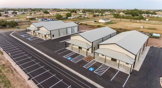 13805 Ave P, Lubbock, TX 79423 (MLS #202110273) :: Scott Toman Team
