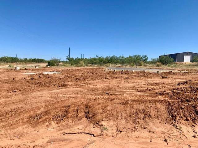 4 David Drive, Justiceburg, TX 79330 (MLS #202110278) :: Stacey Rogers Real Estate Group at Keller Williams Realty