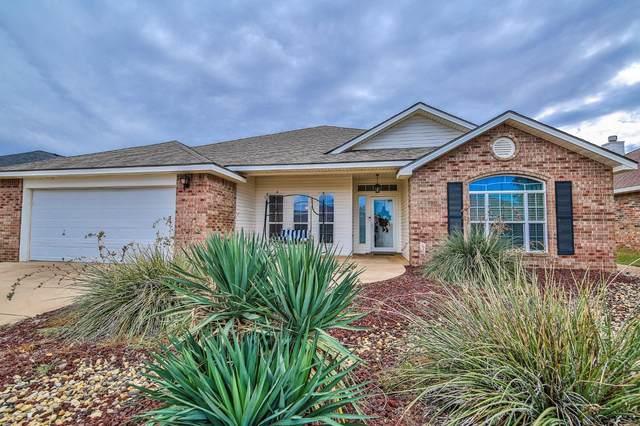 6715 91st Street, Lubbock, TX 79424 (MLS #202110305) :: Lyons Realty