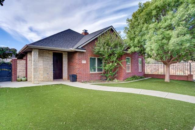 4439 110th Street, Lubbock, TX 79424 (MLS #202110301) :: Stacey Rogers Real Estate Group at Keller Williams Realty