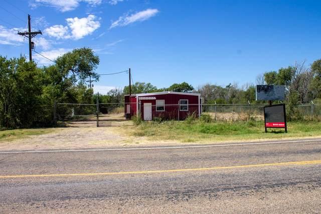 126 N Farm Road 1729, Lubbock, TX 79403 (MLS #202110226) :: Reside in Lubbock | Keller Williams Realty