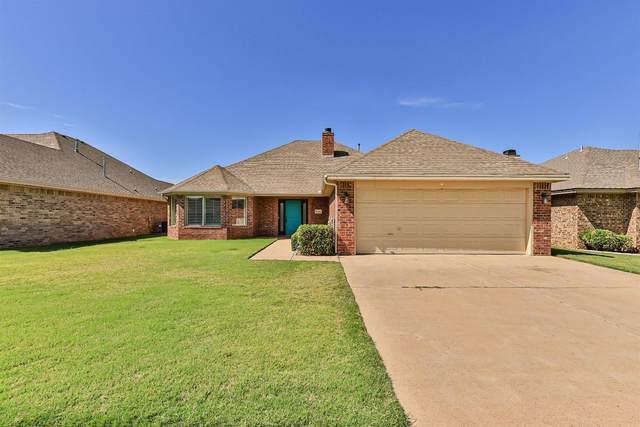 6519 71st Street, Lubbock, TX 79424 (MLS #202110320) :: Duncan Realty Group