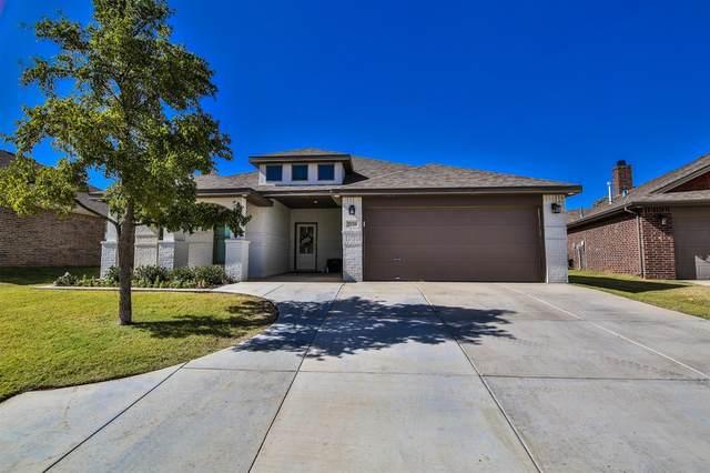 7126 90th Street, Lubbock, TX 79424 (MLS #202110341) :: Duncan Realty Group