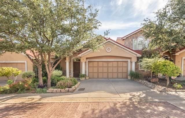 9 Tuscan Villa Circle, Lubbock, TX 79423 (MLS #202110366) :: McDougal Realtors