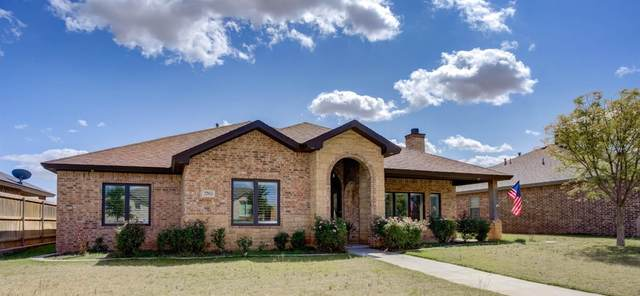 3703 134th Street, Lubbock, TX 79423 (MLS #202110367) :: McDougal Realtors
