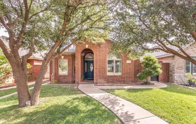 10407 Joliet Avenue, Lubbock, TX 79423 (MLS #202110368) :: McDougal Realtors