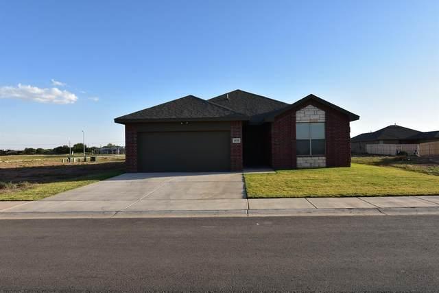 1430 14th, Shallowater, TX 79363 (MLS #202110362) :: Lyons Realty