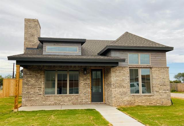 212 Main Street, New Home, TX 79383 (MLS #202110385) :: Stacey Rogers Real Estate Group at Keller Williams Realty