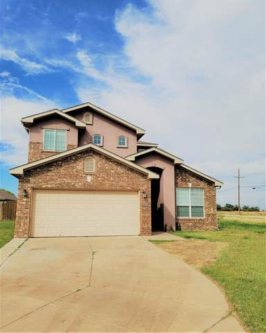 8702 10th Street, Lubbock, TX 79416 (MLS #202110062) :: Stacey Rogers Real Estate Group at Keller Williams Realty