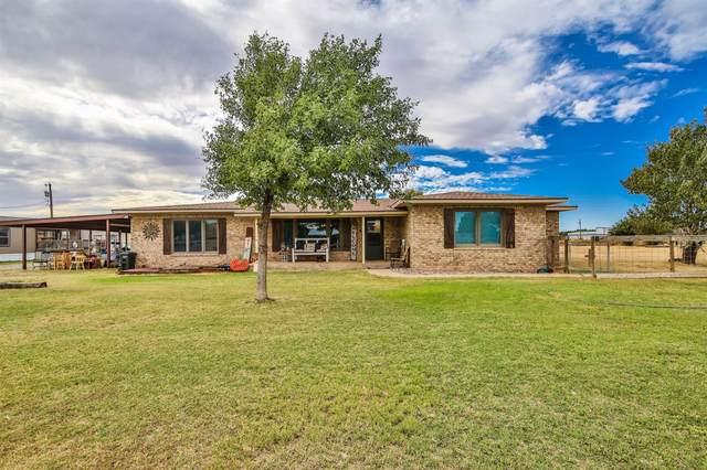 17206 County Road 2130 Avenue, Lubbock, TX 79423 (MLS #202110286) :: McDougal Realtors