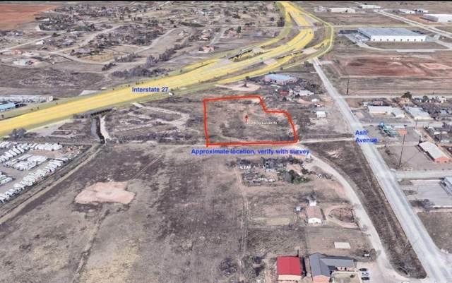 102 E Ursuline, Lubbock, TX 79403 (MLS #202110423) :: Scott Toman Team