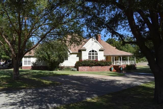 3401 Mesa Road, Lubbock, TX 79403 (MLS #202110413) :: The Lindsey Bartley Team