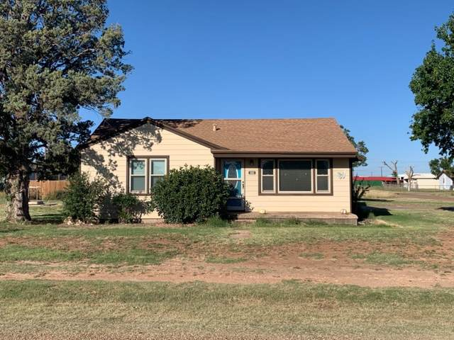 1102 Ave B, Plains, TX 79355 (MLS #202110323) :: Better Homes and Gardens Real Estate Blu Realty