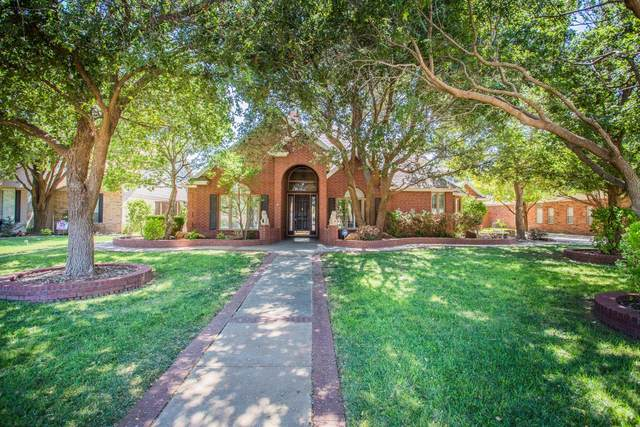 7409 95th Street, Lubbock, TX 79424 (MLS #202110435) :: Better Homes and Gardens Real Estate Blu Realty