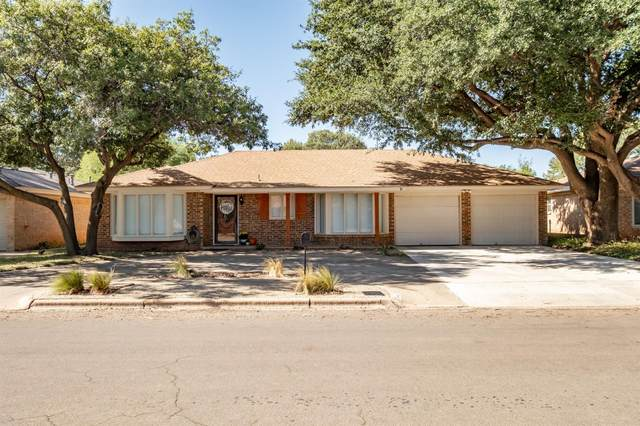 4427 76th Street, Lubbock, TX 79424 (MLS #202110439) :: McDougal Realtors