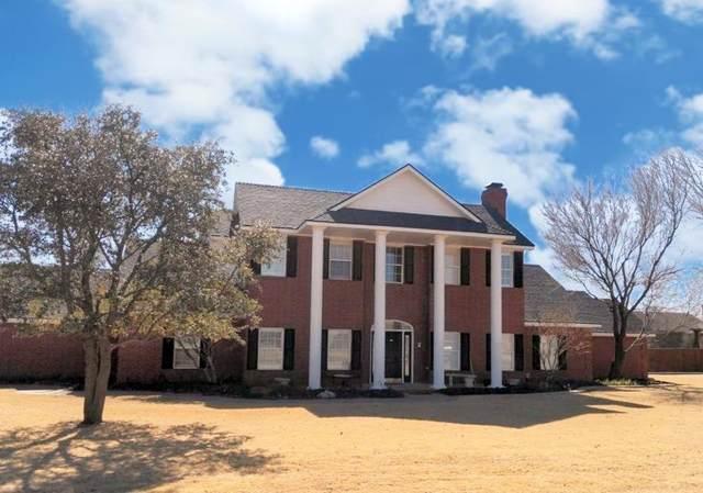 8603 County Road 6935, Lubbock, TX 79407 (MLS #202110442) :: Duncan Realty Group